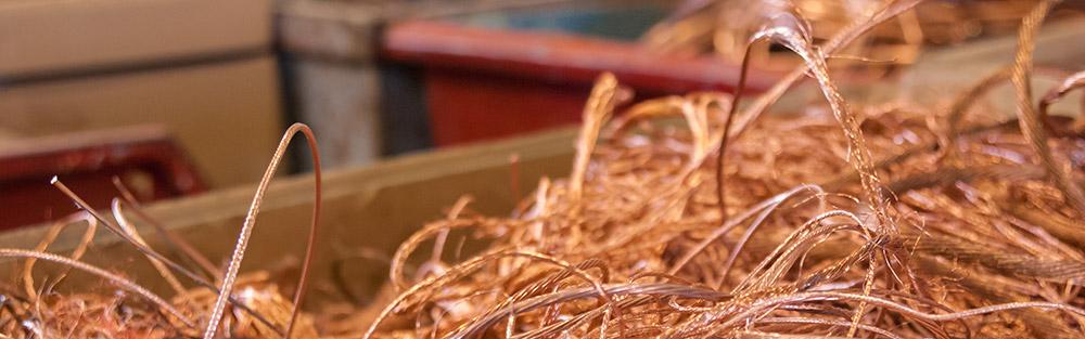 scrap-copper